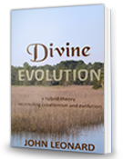 Divine Evolution by John Leonard